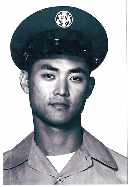 1959 Join US Air Force, teach Kempo at age 21 (picture 1)